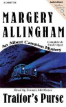Traitor's Purse (Albert Campion Mystery #11) - Margery Allingham, Francis Matthews