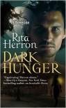 Dark Hunger  - Rita Herron