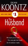 The Husband - Dean Koontz