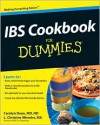 IBS Cookbook For Dummies - Carolyn Dean,  L. Christine Wheeler MA