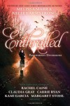 Enthralled: Paranormal Diversions - Jeri Smith-Ready, Kami Garcia, Margaret Stohl, Jennifer Lynn Barnes, Mary E. Pearson, Rachel Vincent, Ally Condie, Sarah Rees Brennan, Claudia Gray, Melissa Marr, Carrie Ryan, Kimberly Derting, Jackson Pearce, Jessica Verday, Rachel Caine, Kelley Armstrong
