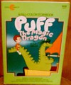 Puff the Magic Dragon - Romeo Muller