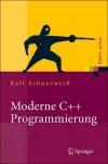 Moderne C++ Programmierung: Klassen, Templates, Design Patterns - Ralf Schneewei_, Ralf Schneewei_