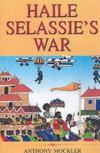 Haile Selassie's War - Anthony Mockler