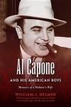 Al Capone and His American Boys: Memoirs of a Mobster's Wife - Georgette Winkeler, Georgette Winkeler