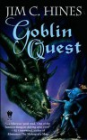 Goblin Quest (Jig the Goblin, Book 1) - Jim C. Hines