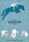 Saddlery - Elwyn Hartley Edwards