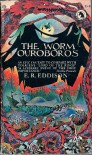 The Worm Ouroboros - James Stephens, Orville Prescott, Keith Henderson, E.R. Eddison