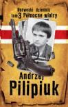 Norweski dziennik. Północne wiatry - Andrzej Pilipiuk