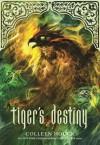 Tiger's Destiny - Colleen Houck