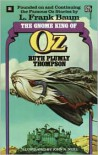 The Gnome King of Oz - Ruth Plumly Thompson