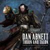 Thorn and Talon: Eisenhorn and Ravenor (Warhammer 40,000) - Dan Abnett