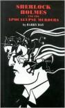 Sherlock Holmes and the Apocalypse Murders (Sherlock Holmes Murders) - Barry Day