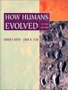 How Humans Evolved - Robert Boyd, Joan B. Silk