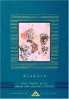 Aladdin and Other Tales from the Arabian Nights (Everyman's Library Children's Classics) - W. Heath Robinson