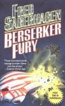 Berserker Fury - Fred Saberhagen