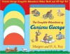 Curious George Complete Adventures Deluxe Book and CD Gift Set - Margret Rey, H.A. Rey