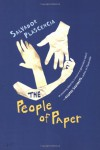 The People of Paper - Salvador Plascencia