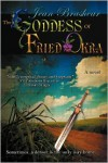 The Goddess of Fried Okra - Jean Brashear