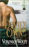 Devil's Own - Veronica Wolff