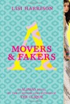 Movers & Fakers (Alphas) - Lisi Harrison