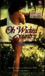 Oh Wicked Country! - Celeste Piano