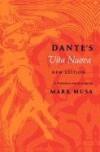 La Vita Nuova - Dante Alighieri, Mark Musa, Francois Pitavy