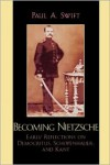 Becoming Nietzsche - Paul A. Swift