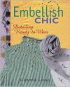 Embellish Chic - Connie Long