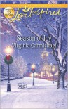 Season of Joy - Virginia  Carmichael