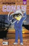 Detektiv Conan 42 - Gosho Aoyama