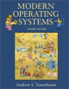 Modern Operating Systems - Andrew S. Tanenbaum