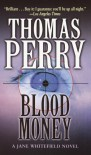 Blood Money (Jane Whitefield) - Thomas Perry