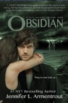 Obsidian (A Lux Novel) (Entangled Teen) - Jennifer L. Armentrout