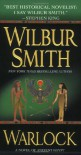 Warlock: A Novel of Ancient Egypt - Wilbur Smith