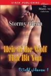 Heir Of The Wolf That Bit You - Stormy Glenn