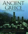 Ancient Greece: A Political, Social and Cultural History - Burstein Donlan Pomeroy, Walter Donlan, Sarah B. Pomeroy, Burstein Donlan Pomeroy