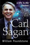 Carl Sagan: A Life in the Cosmos - William Poundstone