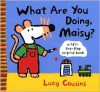 What Are You Doing, Maisy? - Lucy Cousins