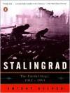 Stalingrad: The Fateful Siege: 1942-1943 - Antony Beevor