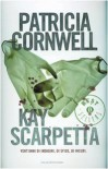 Kay Scarpetta - Patricia Cornwell