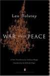 War and Peace - Leo Tolstoy, Anthony Briggs, Orlando Figes