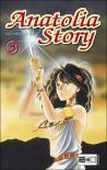 Anatolia Story 03 - Chie Shinohara