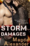Storm Damages - Magda Alexander