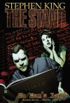 The Stand: No Man's Land - Mike Perkins, Laura Martin, Roberto Aguirre-Sacasa, Stephen King