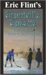 Eric Flint's Grantville Gazette Volume 33 - Eric Flint,  Paula Goodlett (Editor),  Garrett W. Vance (Illustrator)