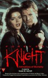 Forever Knight: Intimations of Mortality (Forever Knight) - Susan M. Garrett