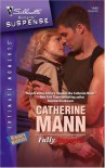 Fully Engaged (Wingmen Warriors, #12) - Catherine Mann