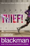 Thief! - Malorie Blackman