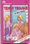Triple Trouble in Hollywood - Michael Pellowski